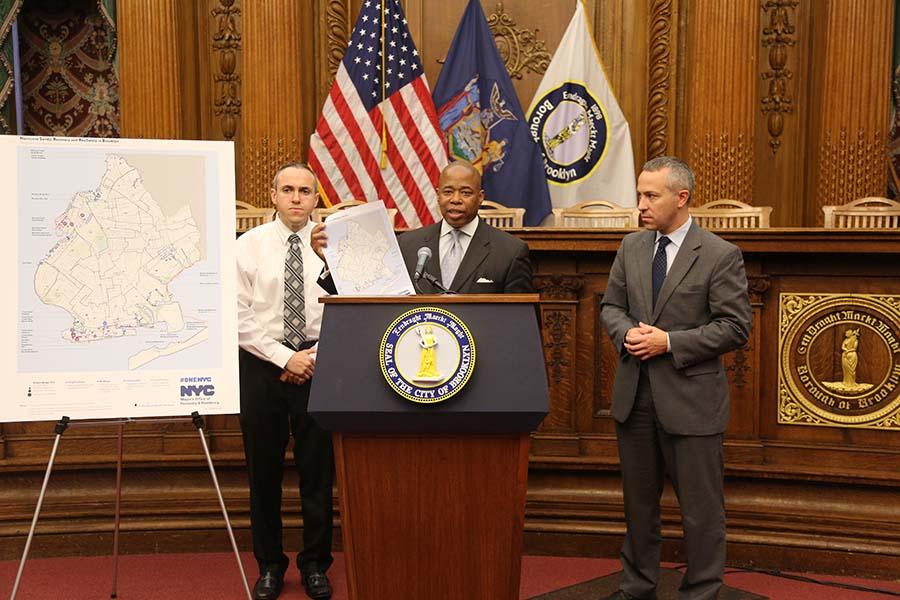 Hurricane Sandy Five Year Anniversary