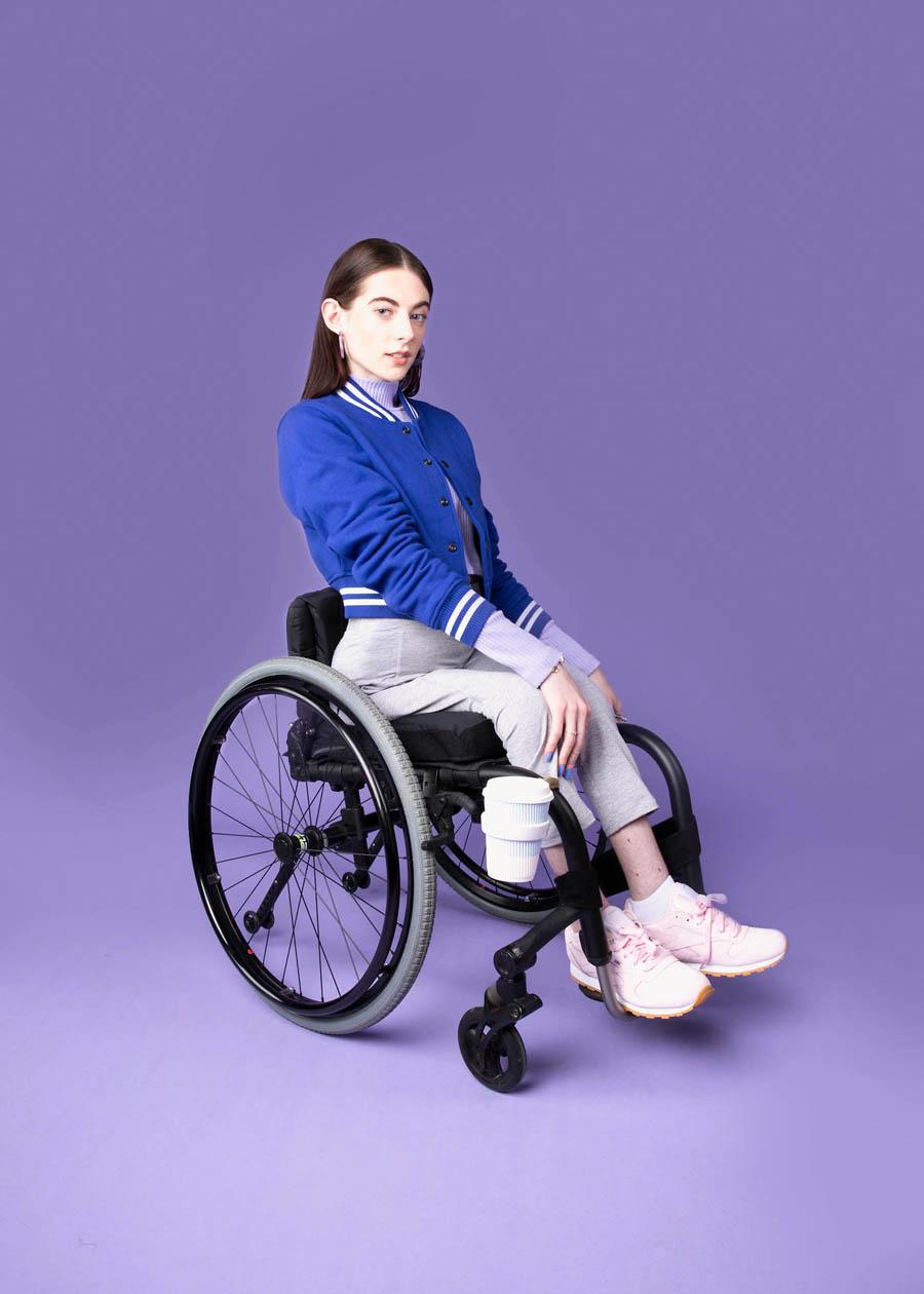 ffora design wheelchair
