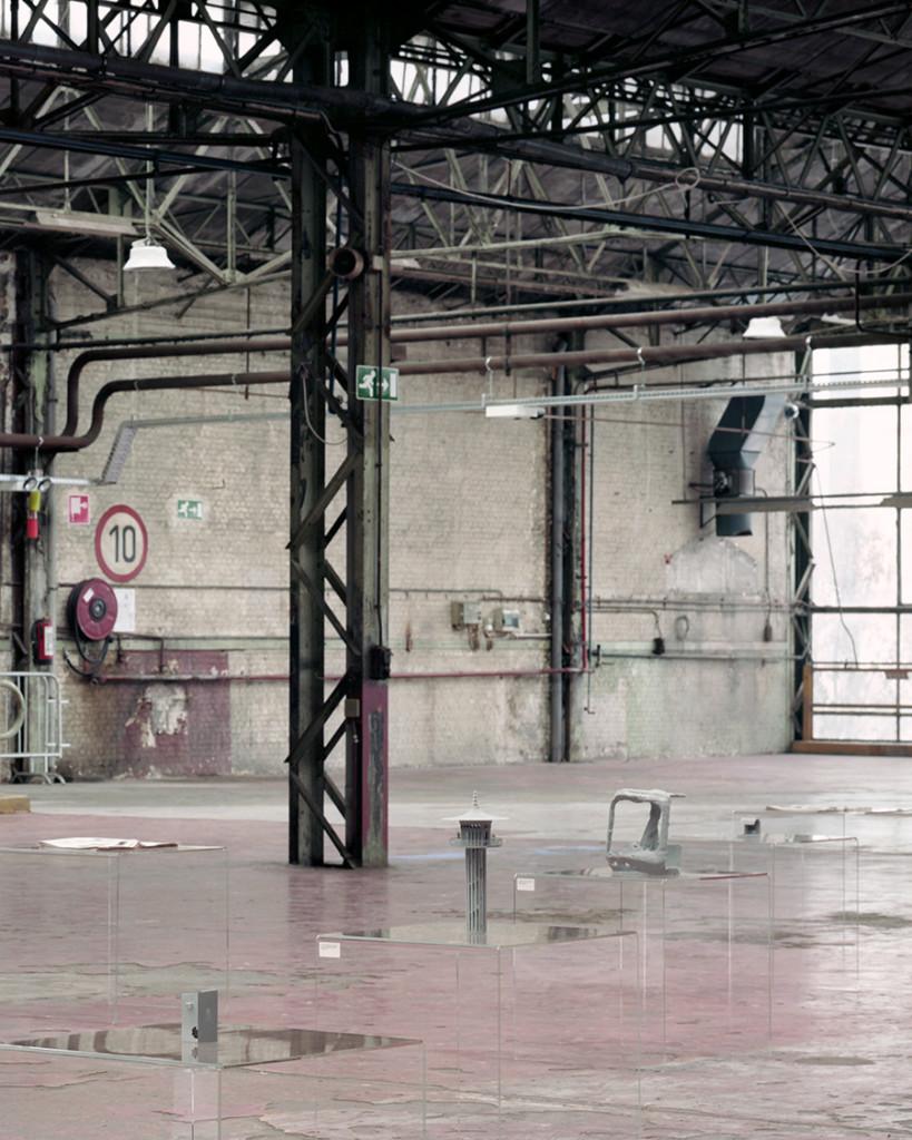 Miscellaneous Follies KANAL Centre Pompidou