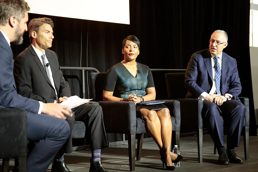 smart cities new york 2018 recap