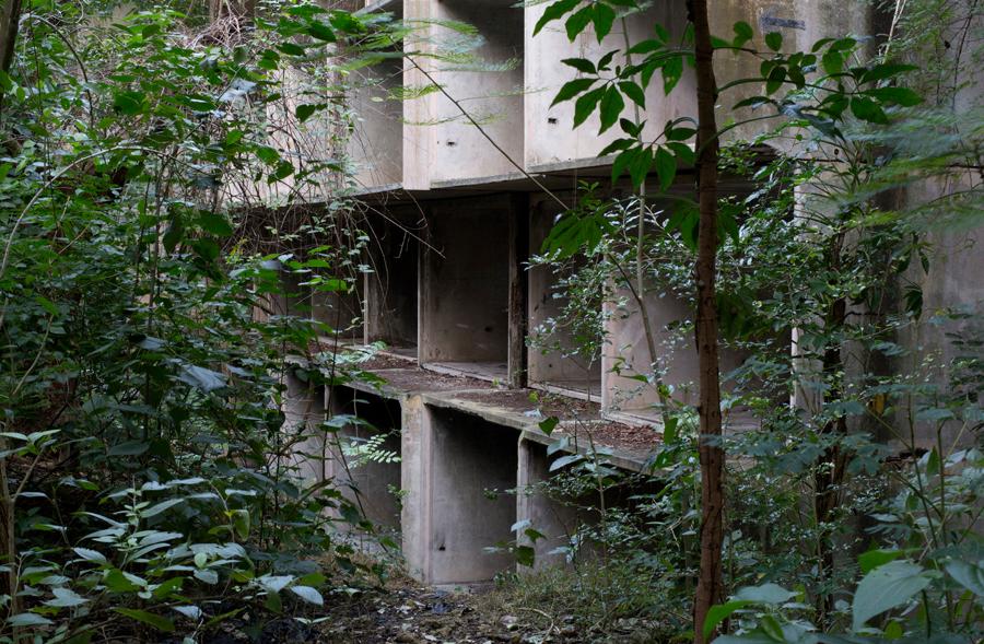 Moshe Safdie Habitat Puerto Rico