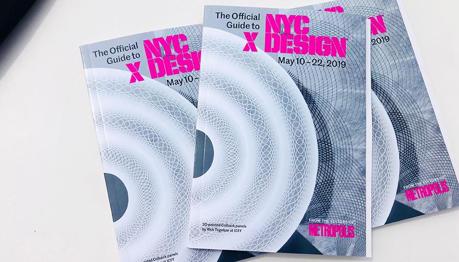 NYCxDESIGN guide    NYCxDesign Guide 2018    NYCxDESIGN guide  NYCxDESIGN guide