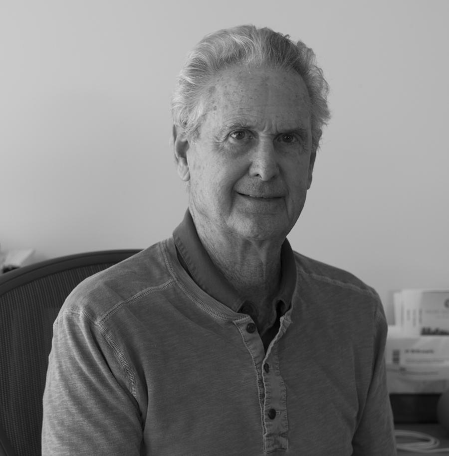 Don Chadwick 50 years NeoCon