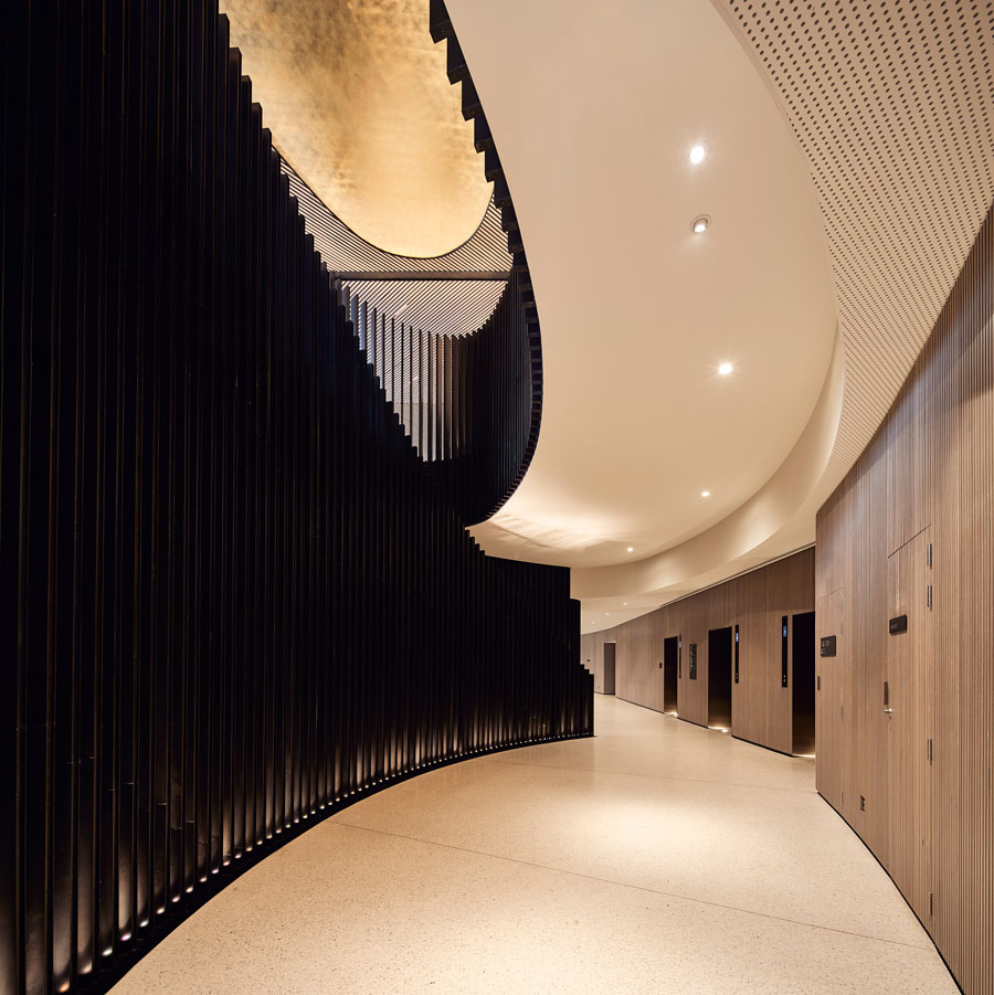 Wood Marsh Architecture