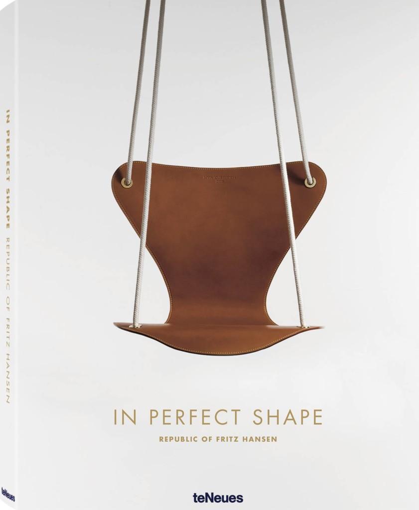 In Perfect Shape: Republic of Fritz Hansen