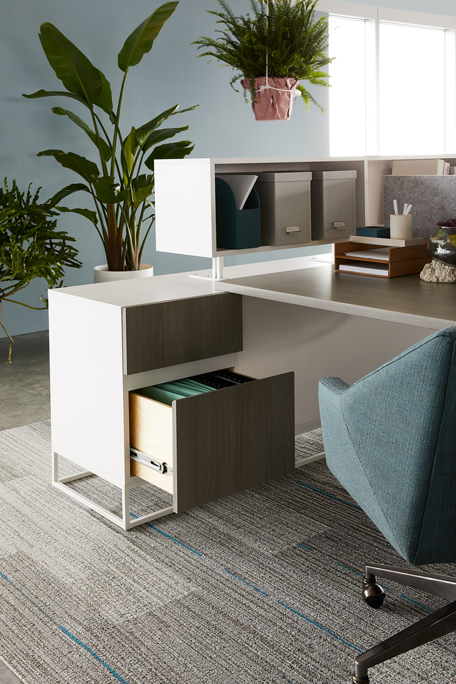 resimercial contract furniture partnerships