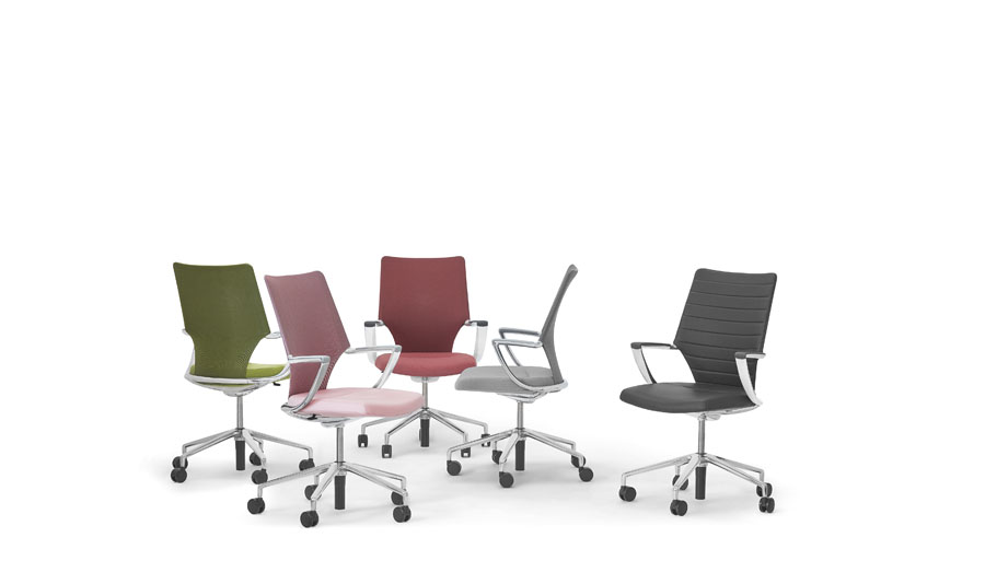 Keilhauer Swurve Group