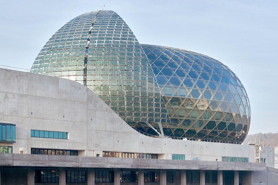 Top Architecture Controversies 2017