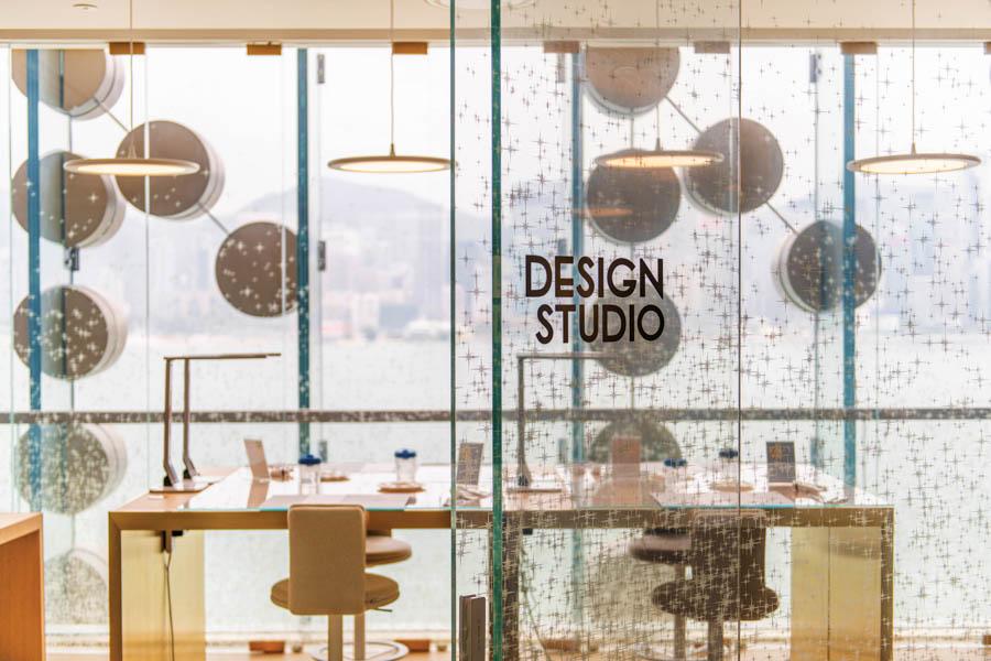 L'écoleasiapacific Design Studio 2 (c)l'école