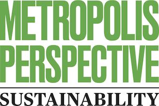 Metropolis Perspective Sustainability