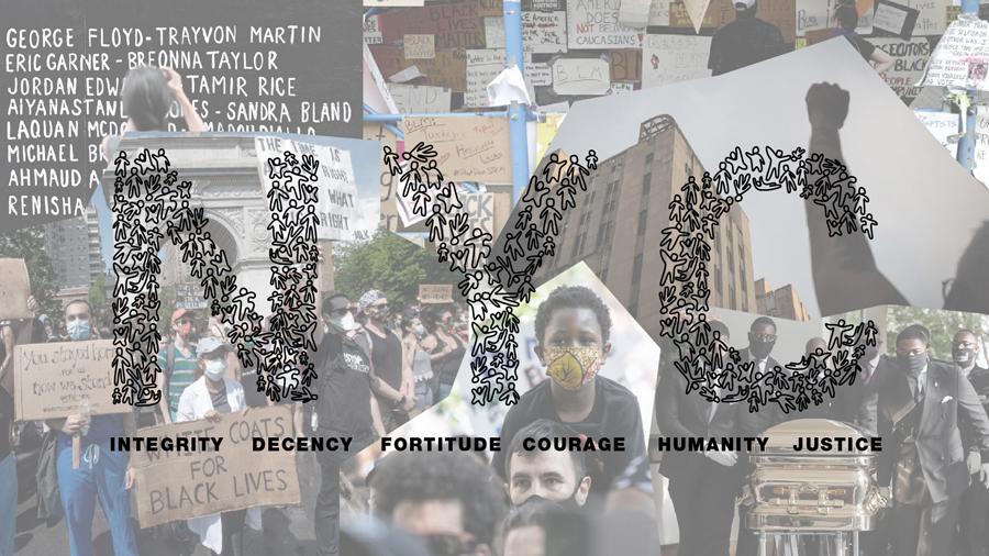 Mavis Wiggins|Nycxdesign Designlovesnyc 2020 Ad|Ode Screen Vid|Bill Bouchey|Ruben Toledo|Angielee1|Debbie Millman|Patrick Norguet|Lionel Ohayon|Stanley Felderman 2|Yabu Pushelberg|An Ode To Nyc Featured Image