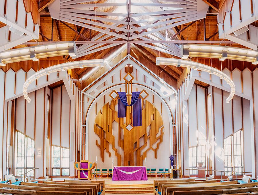 St Matthews Episcopal Church Los Angeles
