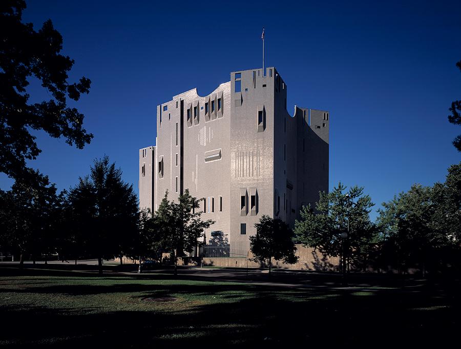 Denver Art Museum Renovation