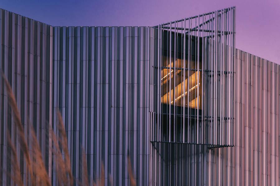 Oklahoma Contemporary Art Center