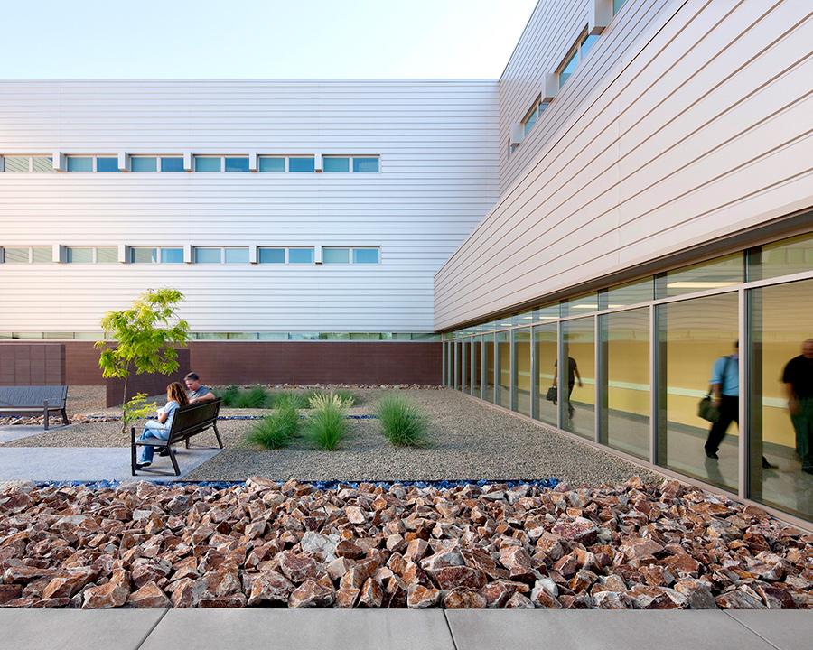 behavioral healthcare cannon design