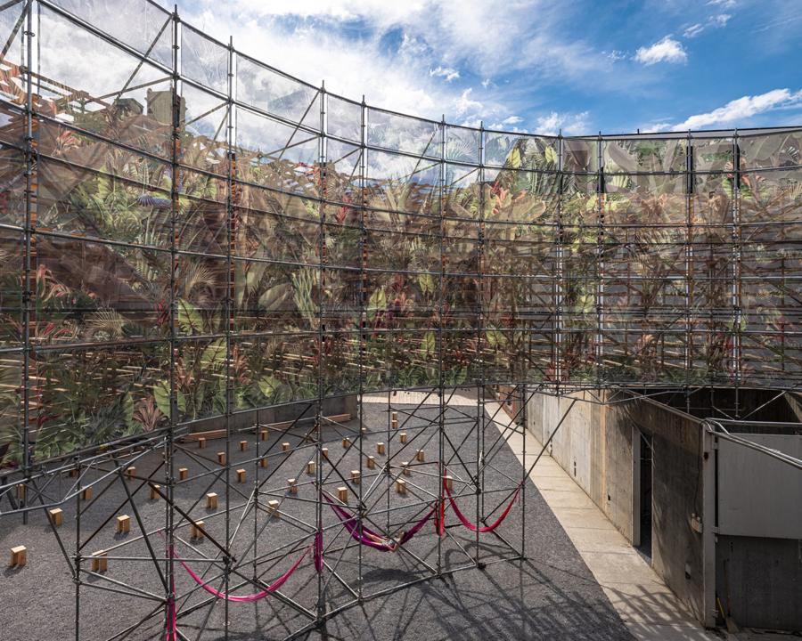 MoMA PS1 YAP 2019 Pedro Juana