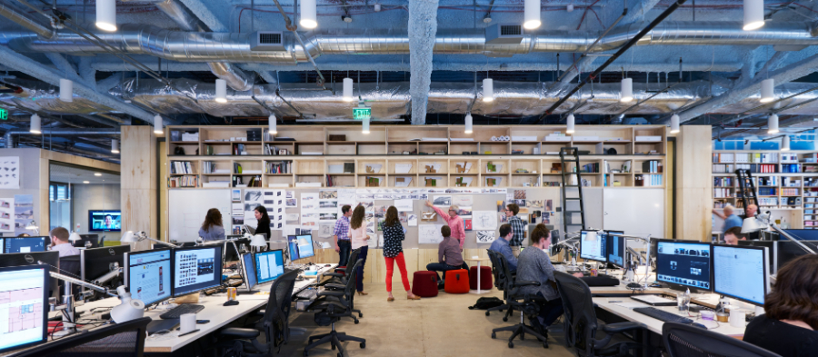 ASID Outcome Design Awards announcement 2019
