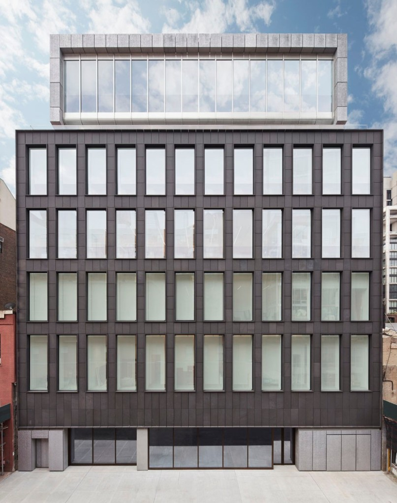 Pace HQ New York