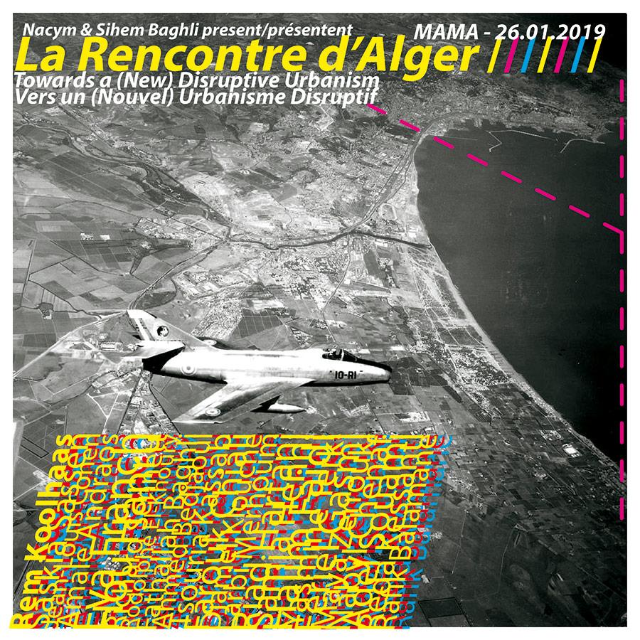 design cities 2019 algiers algeria