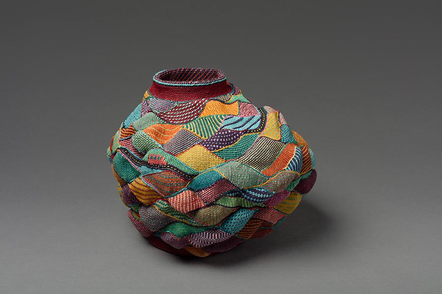 Basketry America exhibition