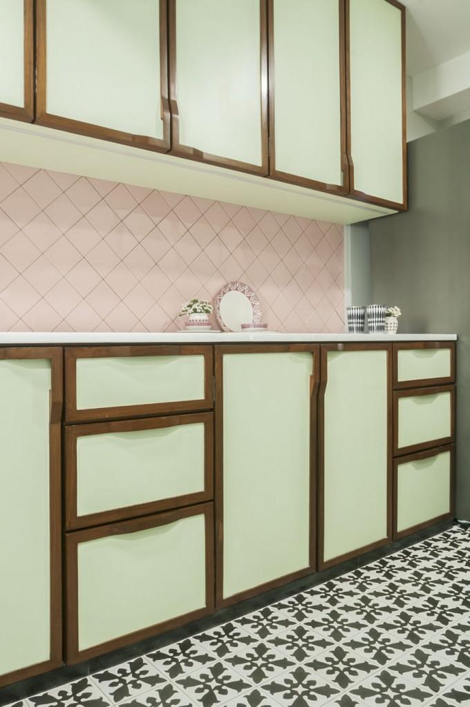 Maison Deco Kitchen