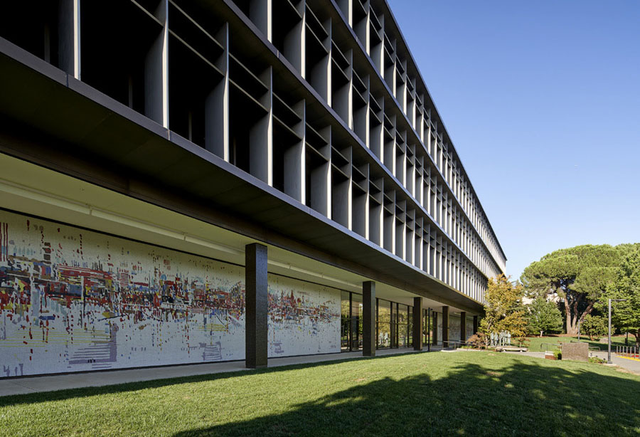 SMUD Headquarters|||||SMUD Headquarters Renovation||||||||||||||||||||SMUD Headquarters Renovation