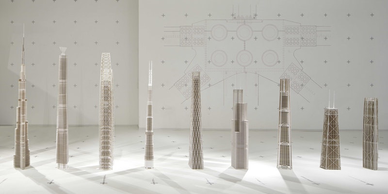 SOM: Engineering x [Art + Architecture]