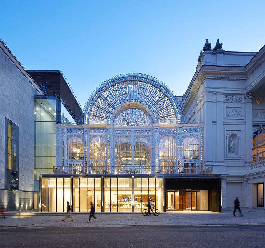 royal opera house stanton williams london