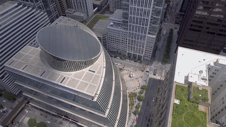 Starship Chicago Documentary