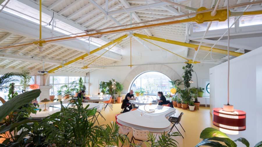Metropolis Best Interiors 2017