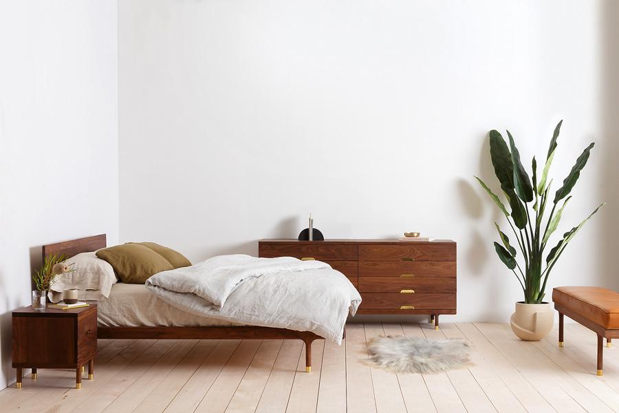 kalon furniture designer profile