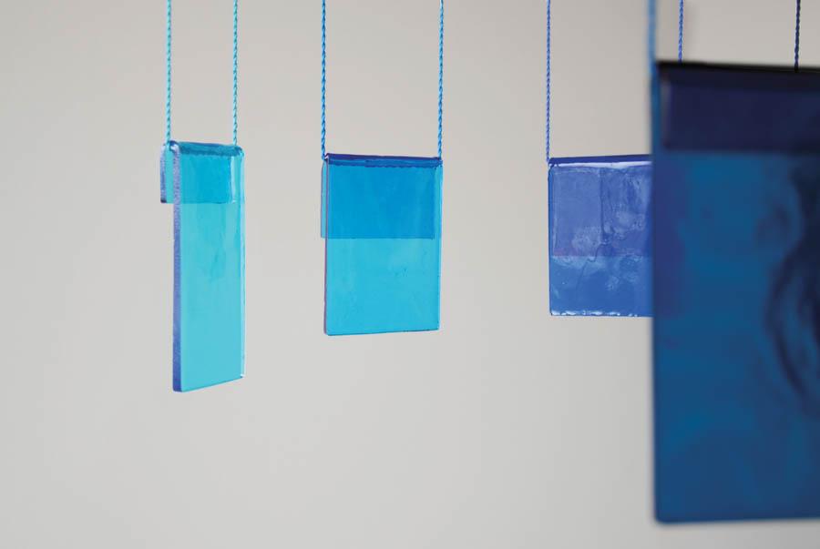 Studioplastiquevitrummodel|Studioplastiquevitrumtudresdencolourlibrary|Studioplastiqueschlosshollenegg|Studioplastiquevitrumcolourcircle|Andrés Reisinger Hortensia Chair|Daan Veerman Digital Craft Tapestry (red