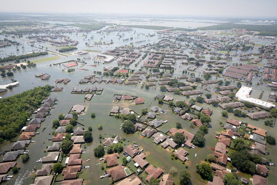 Architects Advocate Hurricanes