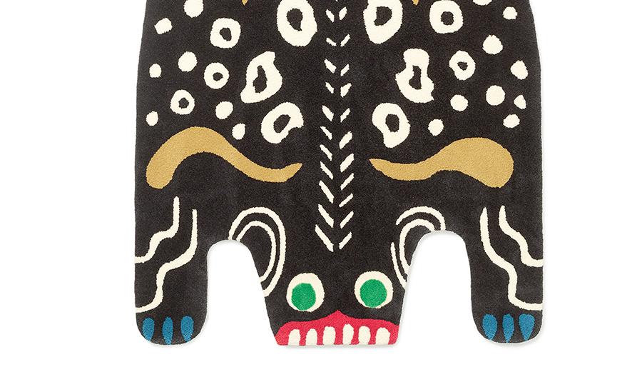 Josef Frank Monster Carpet|Hem Founder Petrus Palmer|Josef Frank Monster Carpet