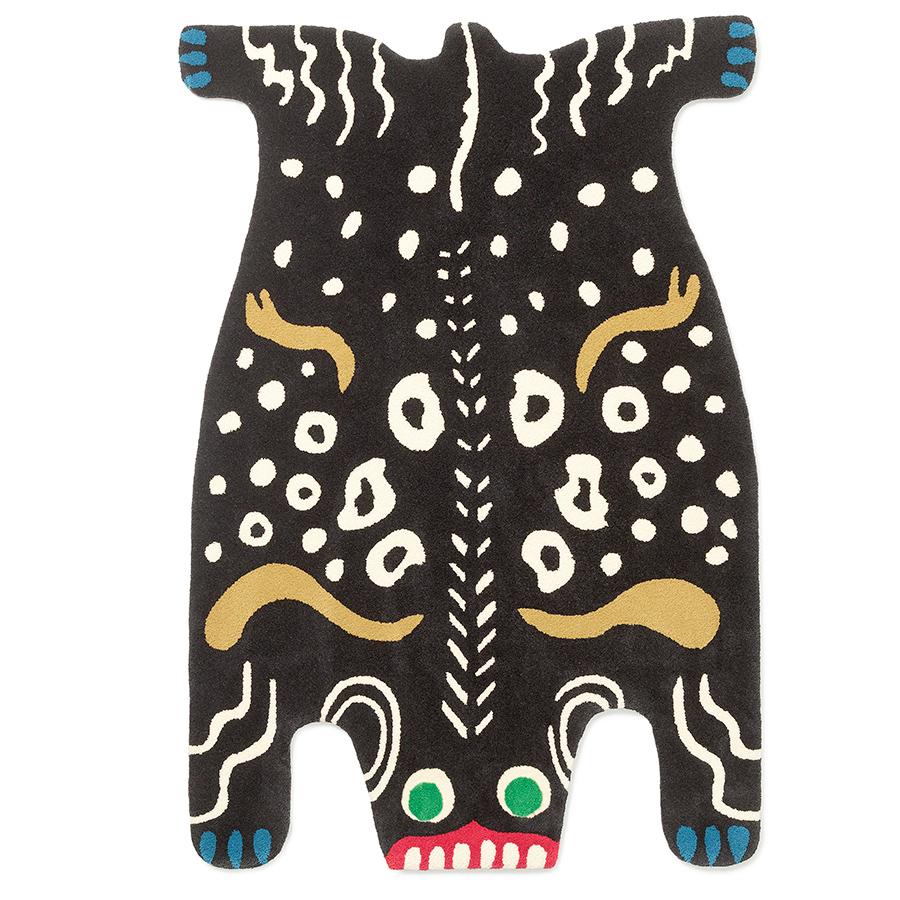 Josef Frank Monster Carpet