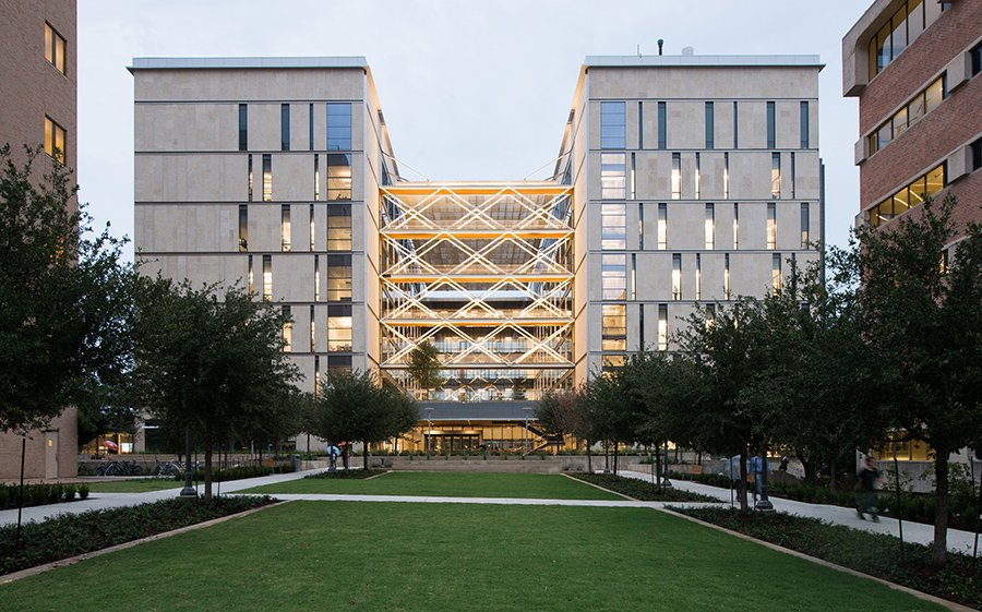 ennead architects higher education