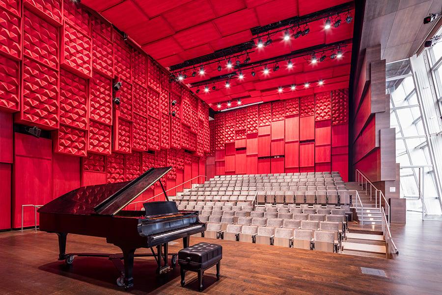Voxman Music Building|Voxman Music Building|Voxman Music Building|Voxman Music Building|Voxman Music Building|Voxman Music Building
