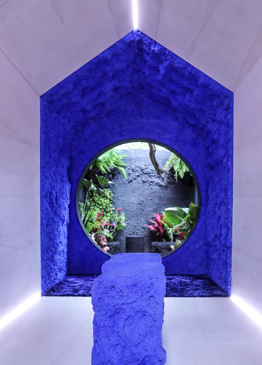 TINY HOUSE Times Square Design Pavilion