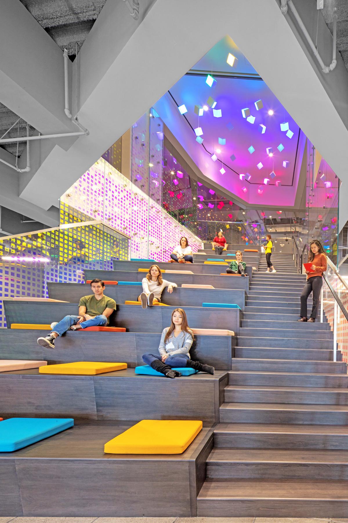 Wpp Campus At 3 World Trade Center Eric Laignel