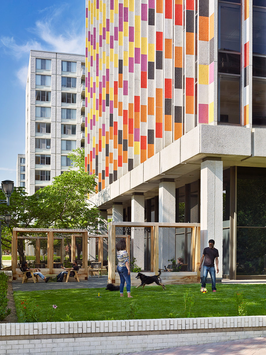 Urban Planning Lessons Washington DC