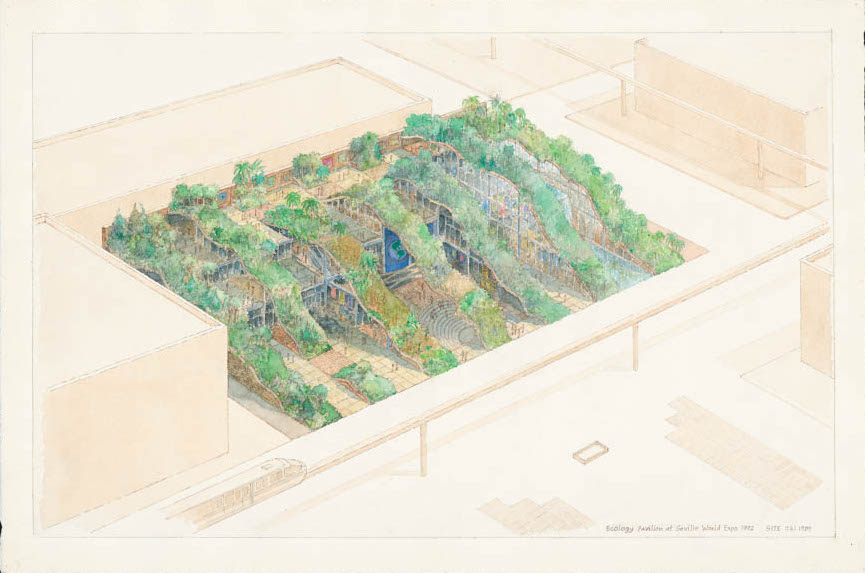 Test111|Test111|Residence Antilia Watercolor Coll Malcolm Knapp.300|Green House Showroom|Best Products Terrarium Building 02|Frankfurt Museum 14|Lady Liberty Landfill Plaza 01|world ecology pavilion james wines