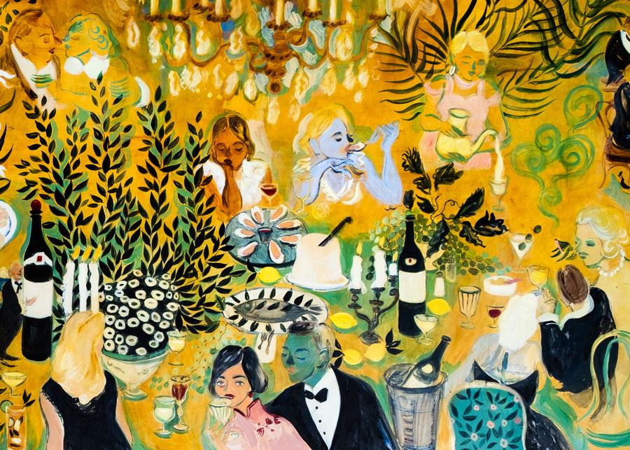 Copy Of Mural 2