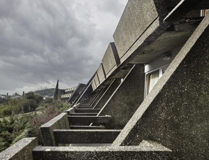 Toward a Concrete Utopia: Architecture in Yugoslavia