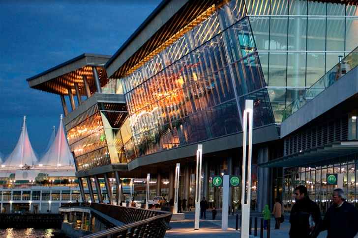 2011-COTE-Top-Ten-Green_Vancouver-Convention-Center