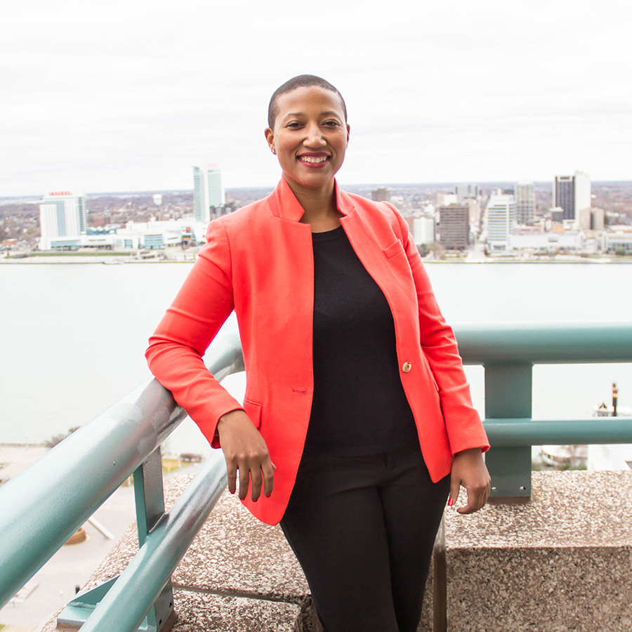 noma architecture Kimberly Dowdell interview