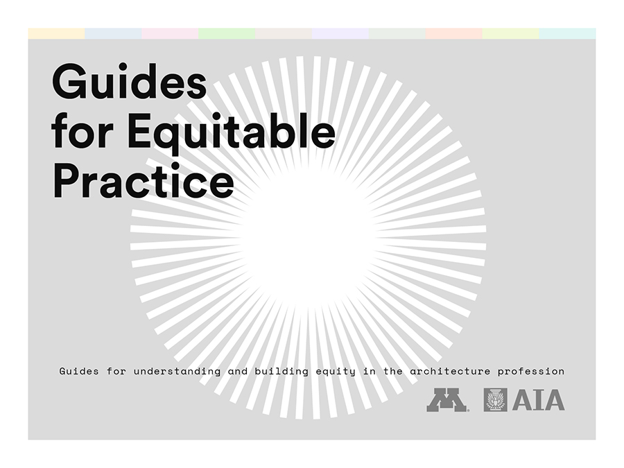 AIA Guide Equitable Practice