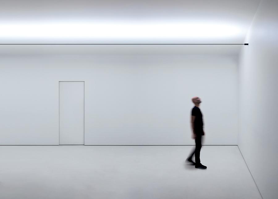 Davide Groppi Infinito Light