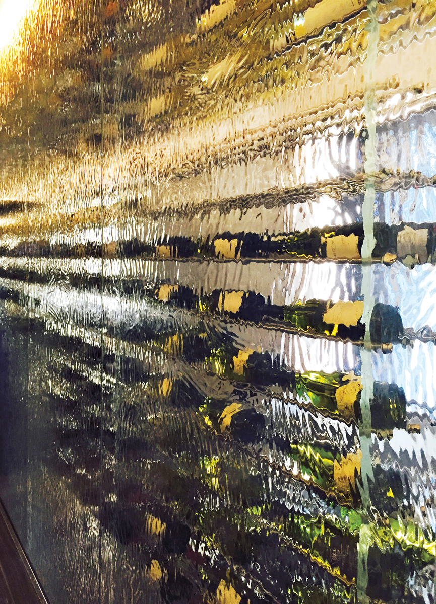 Knickerbocker Hotel Wine Bar 3