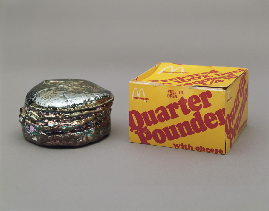 Marvin Lipofsky Pounder With Cheese