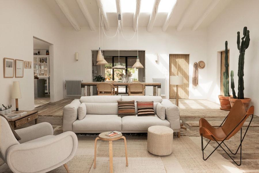 Nani Marquina spanish vacation home